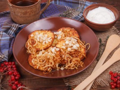Ресторан «Княжа втиха» - Отличные моменты Любимой кухни